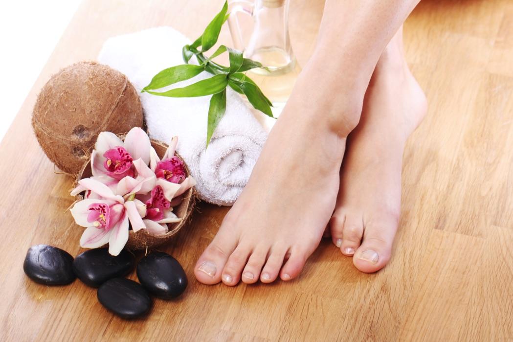 foot massage עיסוי כפות רגליים
