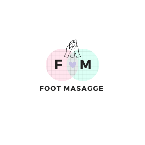 foot massage logo